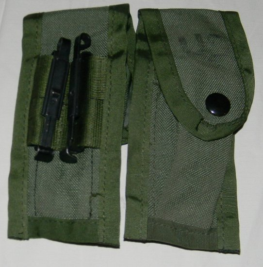 All Purpose Lightweight Individual Carrying Equipment Alice